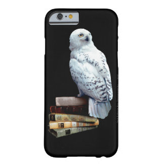 Hedwig on books barely there iPhone 6 case