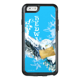 Hedwig OtterBox iPhone 6/6s Case