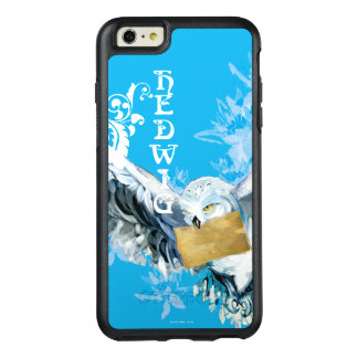 Hedwig OtterBox iPhone 6/6s Plus Case