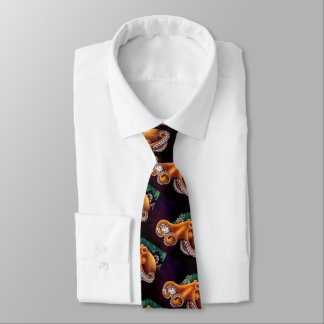 He'e (octopus) with Cowry Tie