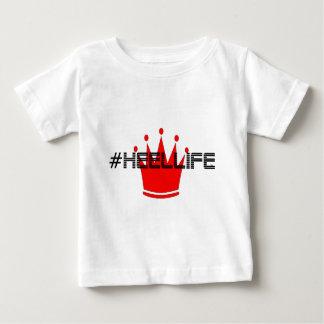 #HeelLife Crown Glory Infant T-Shirt