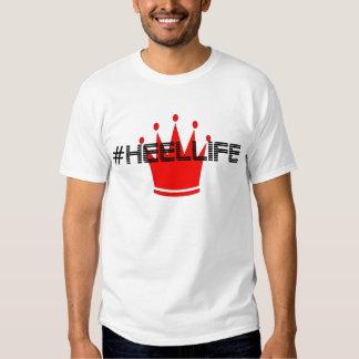 #HeelLife Crown Glory T Shirt