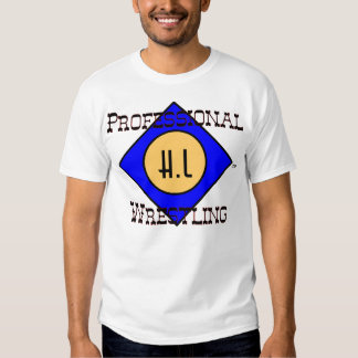 #HeelLife Squared Circle Tee Shirts