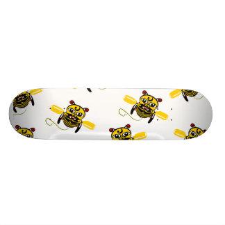 Hei Tiki Bee Toy Kiwiana Skate Board Decks