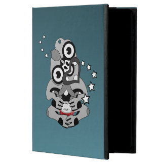 Hei Tiki New Zealand Drummer Powis iPad Air 2 Case