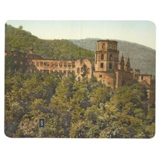 Heidelberg Castle, Baden-Württemberg, Germany Journal