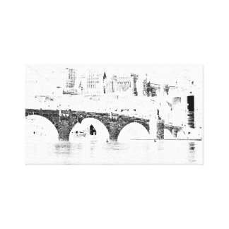 "Heidelberg castle Germany  12"" x 12"" print"