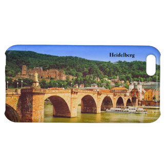 HEIDELBERG, GERMANY COVER FOR iPhone 5C