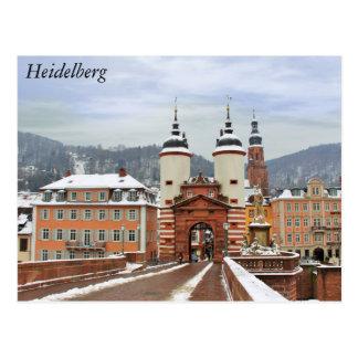 Heidelberg, Germany Postcard