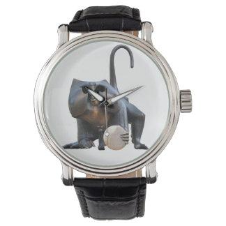 Heidelberg Monkey Watch