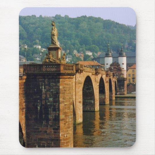 Heidelberg Mousepad