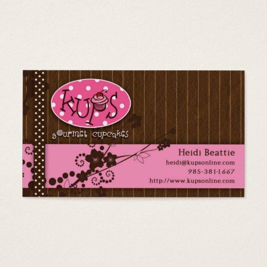 heidicard business card