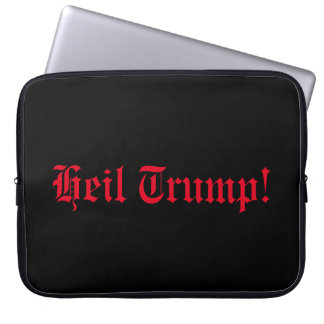 Heil Trump! Laptop Sleeve