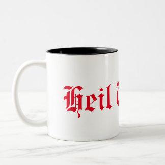 Heil Trump! Mug