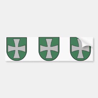 Heiligenkreuz, Austria Bumper Sticker
