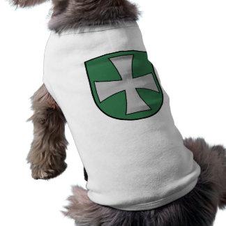 Heiligenkreuz, Austria Pet Tshirt