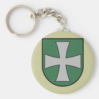 Heiligenkreuz Austria Key Chains