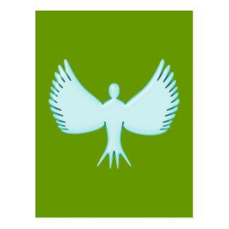 Heiliger Geist Holy Spirit Postkarten