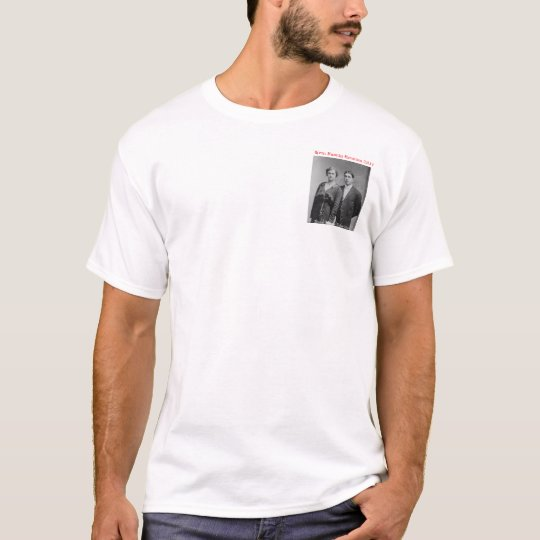 Hein Family Reunion 2011 T-Shirt
