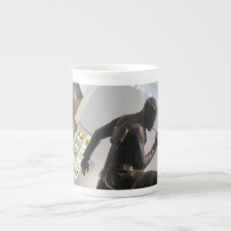 Heinrich Heine Mug Bone China Mug