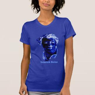 Heinrich Heine Tee Shirt