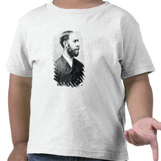 Heinrich Rudolph Hertz Tee Shirt