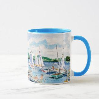 heinz beach mug