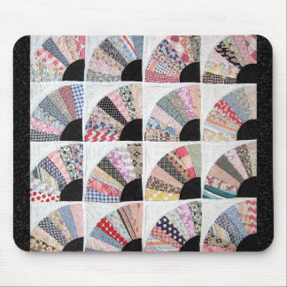 Heirloom Quilt Mouse Mat