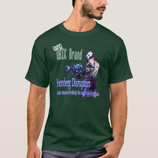 Heisenberg Disrupter T-Shirt