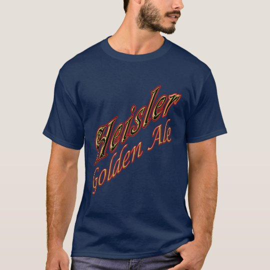 Heisler Golden Ale T-Shirt