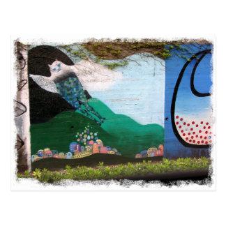 Helaine s Japanese Graffiti 2 Post Cards