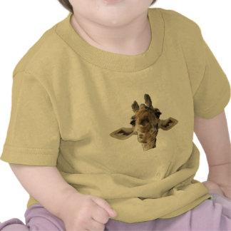 Helaine's Goofy Giraffe T-shirts