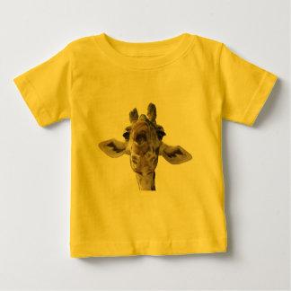Helaine's Goofy Giraffe Shirt