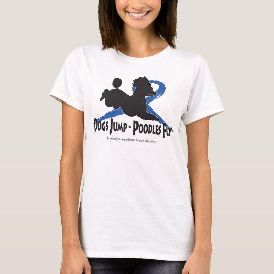 Helen Grinnell King T-Shirt
