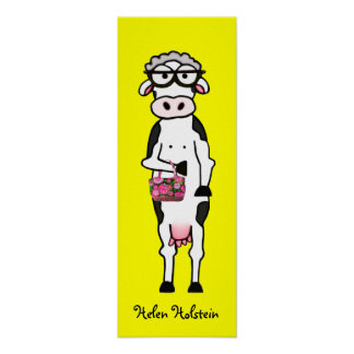 Helen Holstein Poster Posters