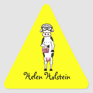 Helen Holstein Stickers