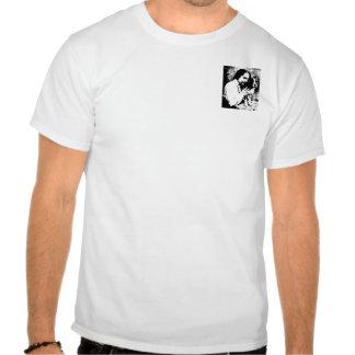 Helen Keller & Her Pit Bull Phiz Tshirt