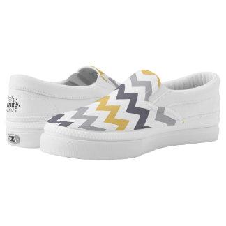 Helen McWilliam Designs Slip On Shoes