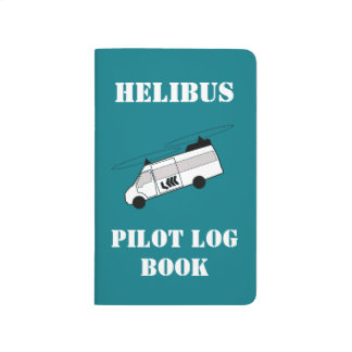 Helibus Log Book