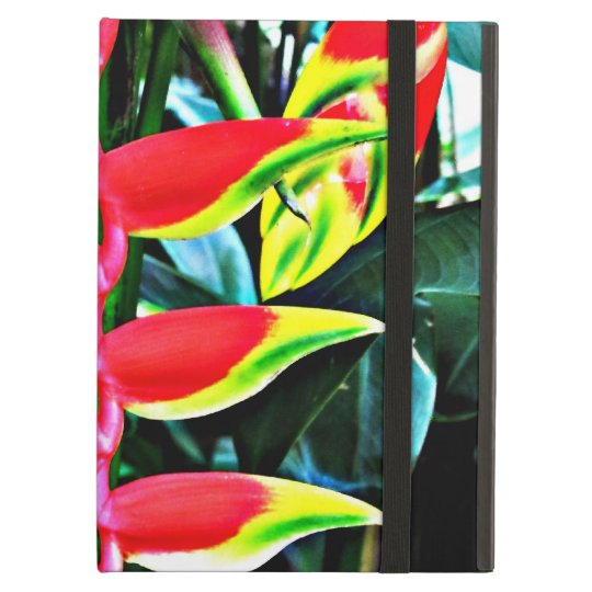 Heliconia Case For iPad Air