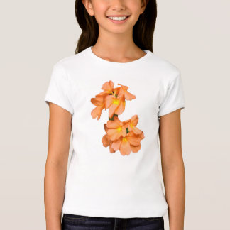 Heliconia Girls' T-Shirt