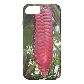 Heliconia iPhone 8/7 Case