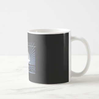 Helicopter Aircraft Coffee Mug