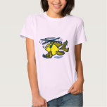 Helicopter Fish T Shirt