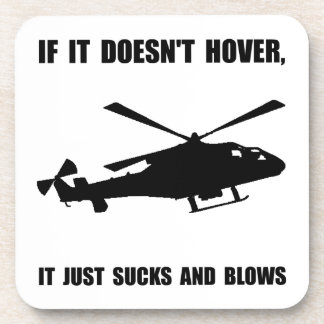Helicopter Hover Coaster