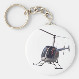 Helicopter Key Chain Keepsake & Helicopter Gifts