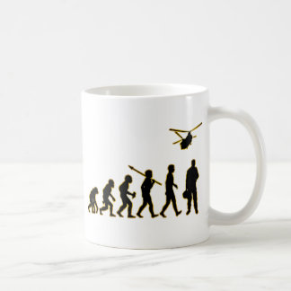Helicopter Pilot Coffee Mug