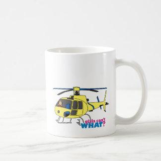 Helicopter Pilot Coffee Mug