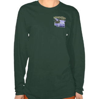 Helicopter Pilots Don't Fly... [CH-47] Tshirts