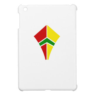 Helicopter RPM Logo iPad Mini Cover
